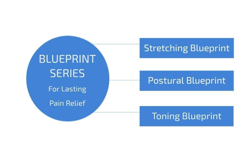 Blueprint Series for Lasting Pain Relief